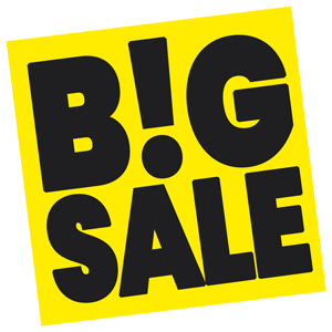 bigsale - ultimate bigbuy shop
